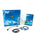 Great Planes Realflight 7.5 Flight Simulator Transmitter Interface