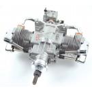 Saito FG-61TS Engine-1