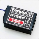 R156F 6 channel Micro FM receiver