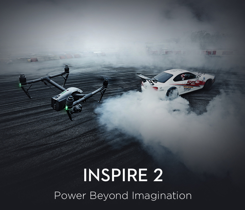 Power Beyond Imagination