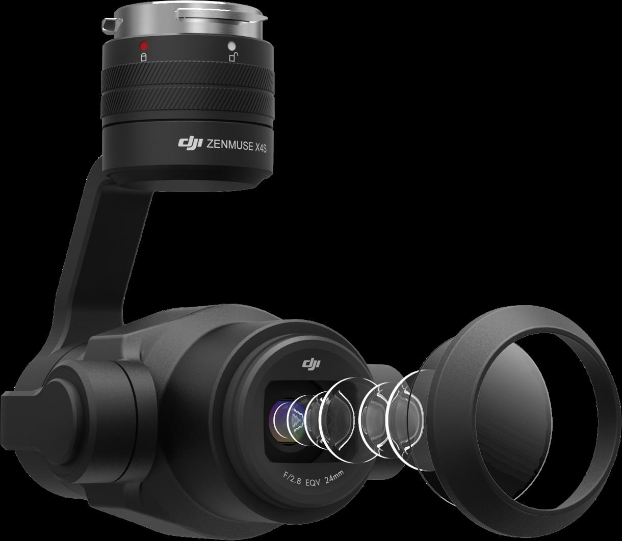 pro lens